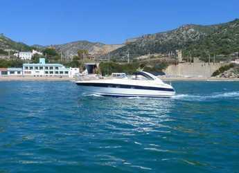 Louer bateau à moteur à Port Ginesta - Bavaria 37 Sport