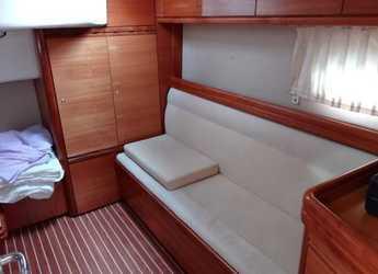 Rent a motorboat Bavaria 37 Sport in Port Ginesta, Barcelona
