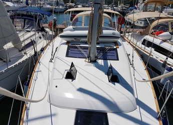 Alquilar velero Dufour 412 Grand Large en Veruda, Pula