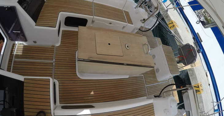 Alquilar velero Dufour 512 Grand Large en ACI Marina Dubrovnik, Dubrovnik city