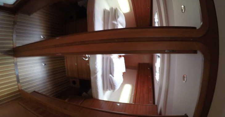 Alquilar velero en ACI Marina Dubrovnik - Dufour 512 Grand Large