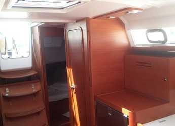 Chartern Sie segelboot Dufour 382 Grand Large in Veruda, Pula