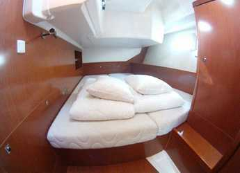 Alquilar velero Oceanis 45 en ACI Pomer, Pomer