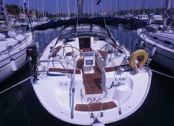 Rent a sailboat Bavaria 46 Cruiser in ACI Pomer, Pomer