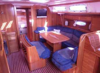 Alquilar velero Bavaria 46 Cruiser en ACI Pomer, Pomer