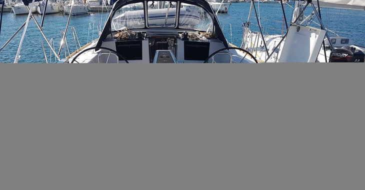 Alquilar velero Dufour 460 Grand Large en ACI Jezera, Jezera