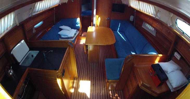 Alquilar velero Bavaria 38 Cruiser en ACI Marina Dubrovnik, Dubrovnik city