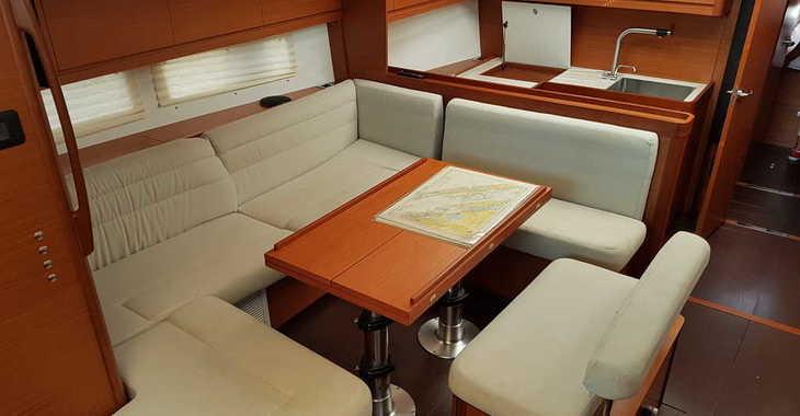 Alquilar velero en Veruda - Dufour 512 Grand Large