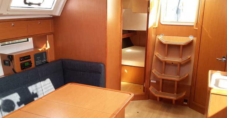 Alquilar velero Bavaria Cruiser46 en Marina Kastela, Kastel Gomilica