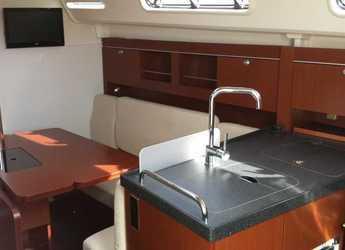 Alquilar velero Hanse 345 en ACI Pomer, Pomer