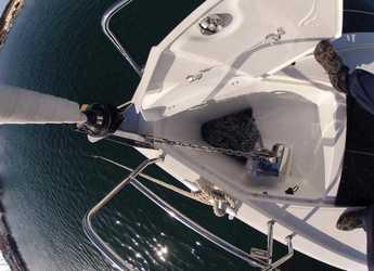 Alquilar velero Hanse 385 en ACI Jezera, Jezera