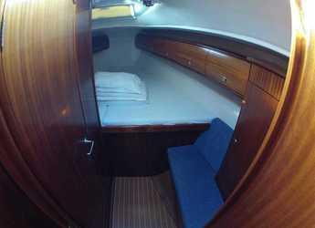 Alquilar velero Bavaria 36 Cruiser en ACI Jezera, Jezera