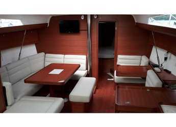 Alquilar velero Dufour 410 Grand Large en ACI Pomer, Pomer