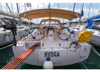 Alquilar velero en Veruda - Oceanis 38.1