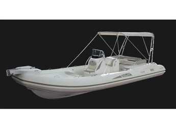 Rent a motorboat in Marina Zadar - BSC 70