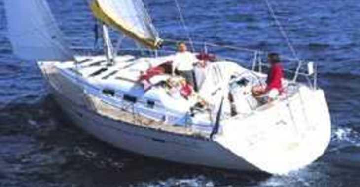 Alquilar velero Oceanis 37 en Marina Kastela, Kastel Gomilica