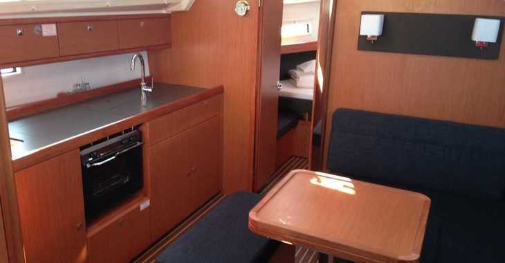 Alquilar velero Bavaria Cruiser41 en Marina Kastela, Kastel Gomilica