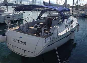 Rent a sailboat in Marina Kastela - Bavaria Cruiser41