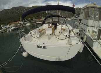Louer voilier à ACI Marina Dubrovnik - Dufour 410 Grand Large