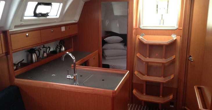 Alquilar velero Bavaria Cruiser37 en ACI Marina Dubrovnik, Dubrovnik city
