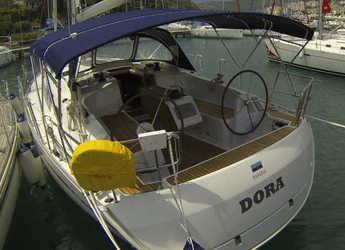 Louer voilier à ACI Marina Dubrovnik - Bavaria Cruiser37