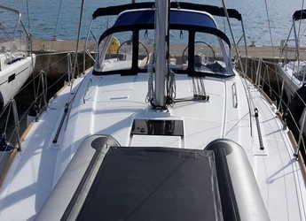 Rent a sailboat Oceanis 38 in ACI Pomer, Pomer