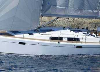 Alquilar velero Hanse 415 en Marina Portocolom, Portocolom