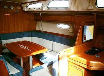 Alquilar velero Bavaria 40 BT '08 en Marina Sukosan (D-Marin Dalmacija), Sukosan