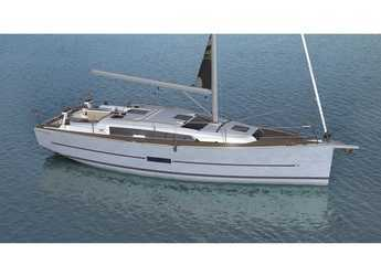Rent a sailboat in Marina Sukosan (D-Marin Dalmacija) - Dufour 360 GL '18