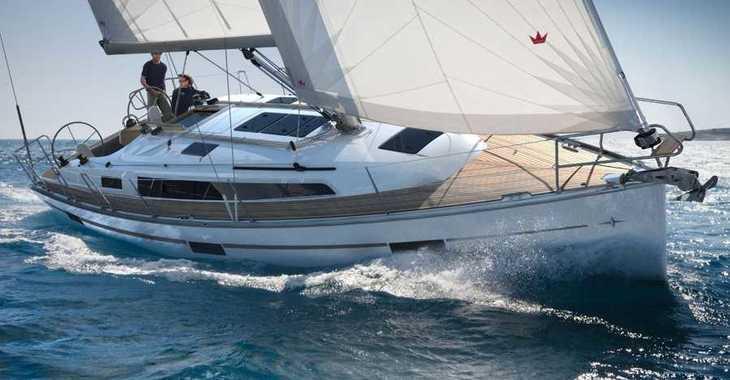 Rent a sailboat in Marina Sukosan (D-Marin Dalmacija) - Bavaria 37 '15