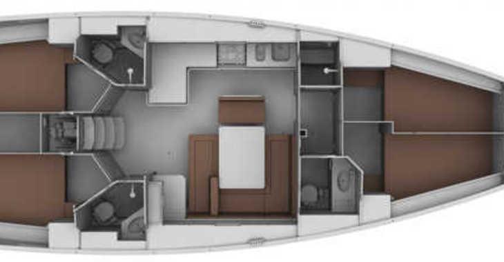 Alquilar velero en Marina Sukosan (D-Marin Dalmacija) - Bavaria 45 BT '12