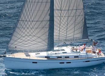 Rent a sailboat in Marina Sukosan (D-Marin Dalmacija) - Bavaria 45 BT '12