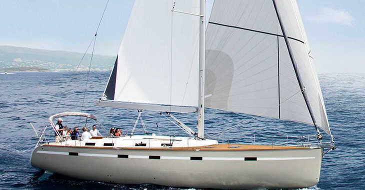 Alquilar velero Bavaria 55 BT '12 en Marina Sukosan (D-Marin Dalmacija), Sukosan