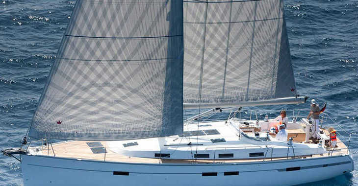 Alquilar velero Bavaria 45 BT '11 en Marina Sukosan (D-Marin Dalmacija), Sukosan