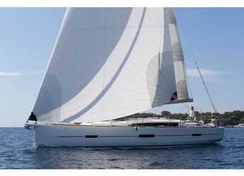 Rent a sailboat in Marina Sukosan (D-Marin Dalmacija) - Dufour 460 GL '18