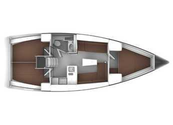 Alquilar velero Bavaria 37 '17 en Marina Sukosan (D-Marin Dalmacija), Sukosan