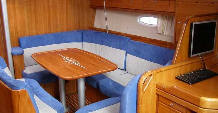 Alquilar velero en Marina Kastela - Bavaria 40 BT '09