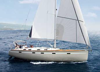 Rent a sailboat in Marina Sukosan (D-Marin Dalmacija) - Bavaria 55 BT '11