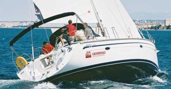Alquilar velero en Marina Sukosan (D-Marin Dalmacija) - Bavaria 46 BT '06