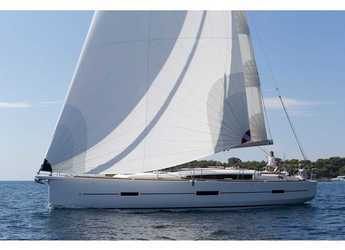 Alquilar velero en Marina Sukosan (D-Marin Dalmacija) - Dufour 460 GL '18
