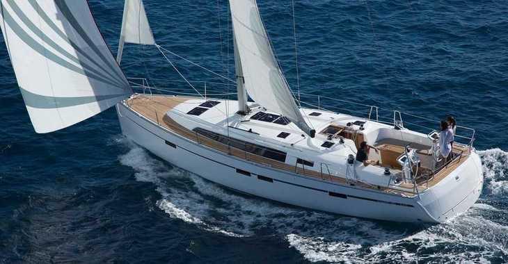 Alquilar velero en Marina Sukosan (D-Marin Dalmacija) - Bavaria 46 BT '17