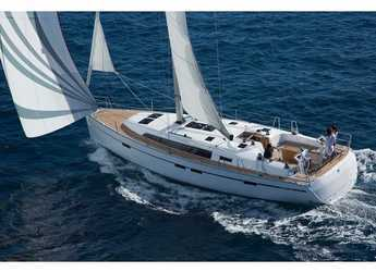 Rent a sailboat in Marina Sukosan (D-Marin Dalmacija) - Bavaria 46 BT '15