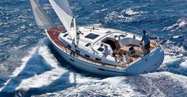 Alquilar velero en Marina Sukosan (D-Marin Dalmacija) - Bavaria 40 BT '13