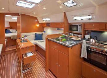 Rent a sailboat Bavaria 36 '11 in Marina Sukosan (D-Marin Dalmacija), Sukosan