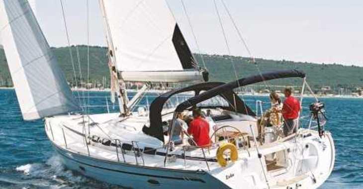 Alquilar velero Bavaria 46 BT '05 en Marina Sukosan (D-Marin Dalmacija), Sukosan