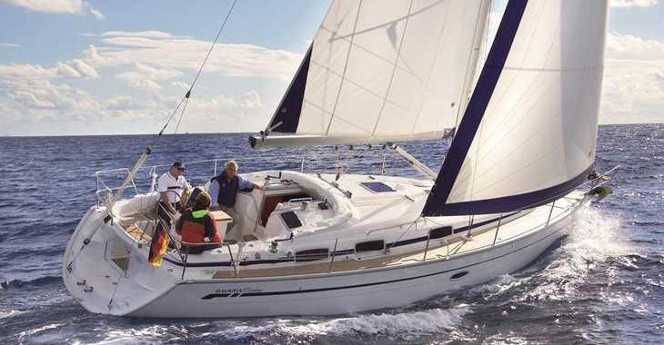 Alquilar velero en Marina Sukosan (D-Marin Dalmacija) - Bavaria 37 '07