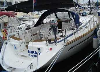 Rent a sailboat in Marina Zadar - Bavaria 44 (N)