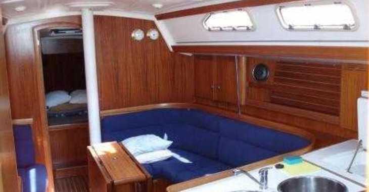 Alquilar velero Elan 40 en Marina Zadar, Zadar