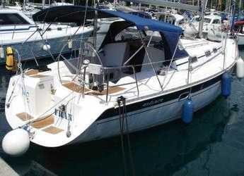 Rent a sailboat in Marina Zadar - Elan 40