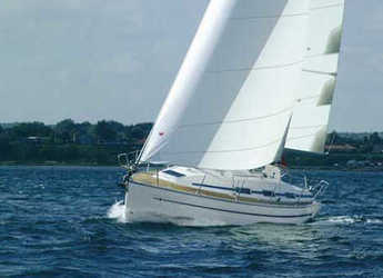 Rent a sailboat in Marina Zadar - Bavaria 46